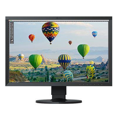 Image of EIZO ColorEdge CS2410 24 Inch IPS Monitor