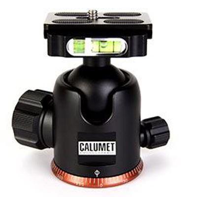 Calumet Drag Control Ball Head - Small