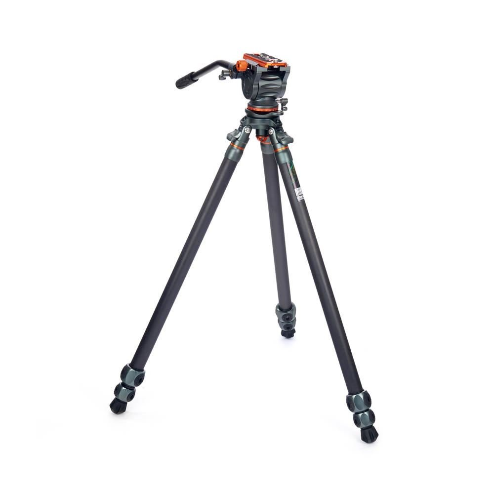 Image of 3 Legged Thing Legends Mike Tripod + AirHed Cine Standard