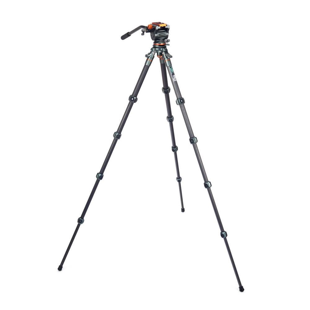 Image of 3 Legged Thing Legends Jay Tripod + AirHed Cine Arca