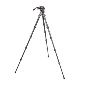3 Legged Thing Legends Jay Tripod + AirHed Cine Standard