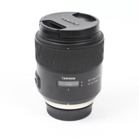 Used Tamron 45mm f1.8 SP Di VC USD Lens - Nikon Fit