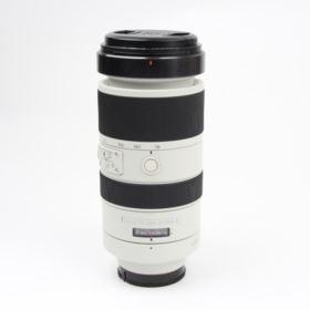 Used Sony 70-400mm f4-5.6 G SSM II Lens