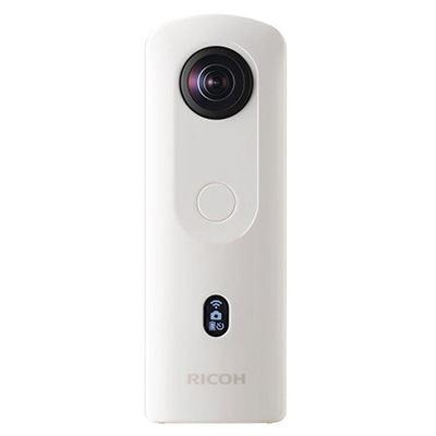 Ricoh Theta SC2 360 VR camera White