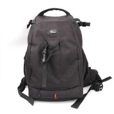 Used Lowepro Flipside 400 AW Backpack - Black