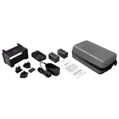 Image of Atomos Accessory Kit For Ninja V And Shinobi