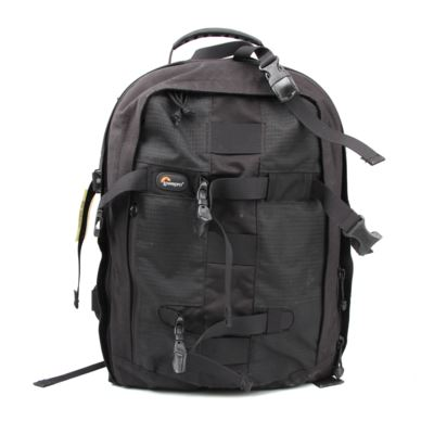 Used Lowepro Pro Runner 350 AW Backpack - Black
