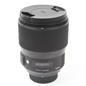 Used Sigma 135mm f1.8 DG HSM Lens - Nikon Fit