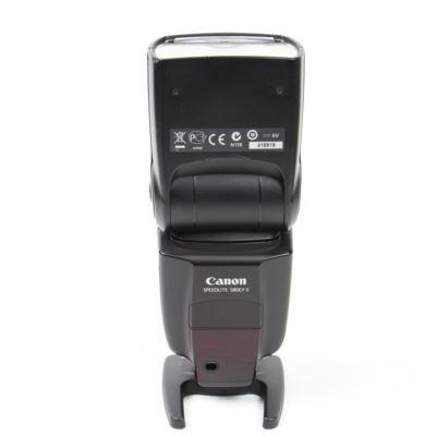 Used Canon Speedlite 580EX II Flashgun