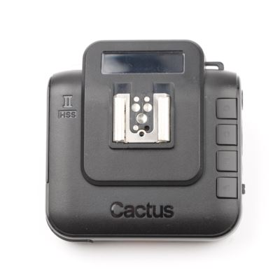Used Cactus V6 II Wireless Flash Transceiver