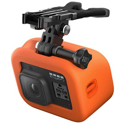 Image of Gopro Bite Mount and Floaty for HERO8 Black
