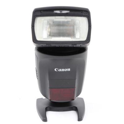 Used Canon Speedlite 470EX-AI Flashgun