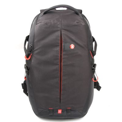 Used Manfrotto Pro Light RedBee-210 Reverse Access Backpack