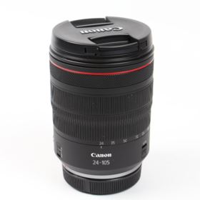 Used Canon RF 24-105mm f4L IS USM Lens