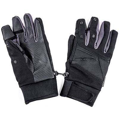 Pgytech Photography Gloves - L