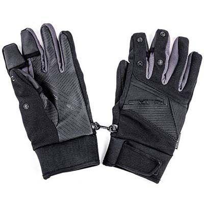 Pgytech Photography Gloves - M