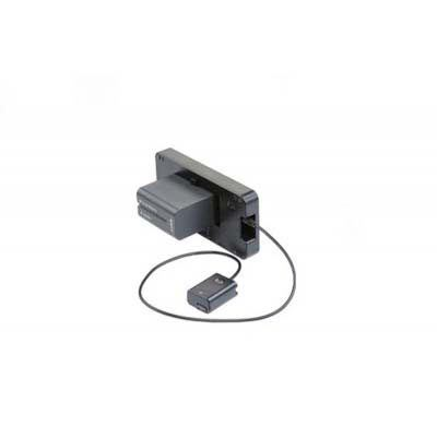 Image of Swit MA-55C1 kit1 for Sony FW-50 Dummy Battery + Micro to A HDMI Cable