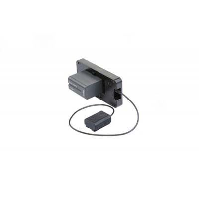 Image of Swit MA-55C2 Kit 2 for Sony FZ-100 Dummy Battery + Micro to A HDMI Cable
