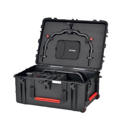Used HPRC Resin Case for DJI Ronin 2 - Wheeled With Foam