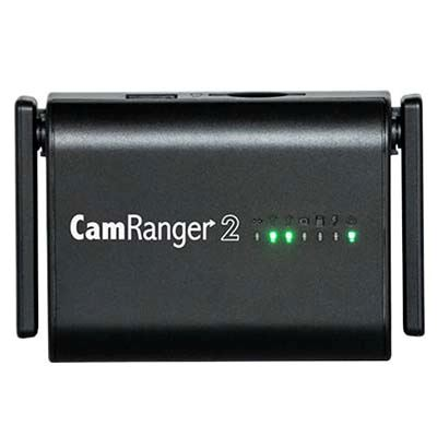 CamRanger 2 Wireless Transmitter