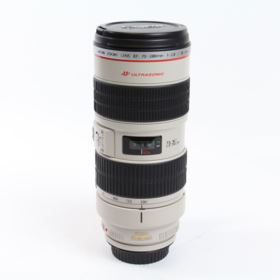 Used Canon EF 70-200mm F2.8 L IS USM