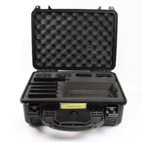 Used Atomos Accessory Kit for Flame/Inferno Series