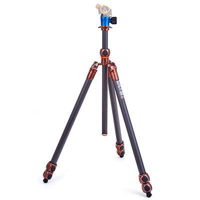 Image of 3 Legged Thing Pro 2.0 Winston Carbon Fibre Tripod - Bronze