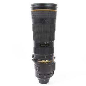 Used Nikon 180-400mm F4E AF-S ED VR Lens With 1.4x Teleconverter