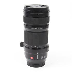 Used Panasonic LUMIX S Pro 70-200mm f4 OIS Lens