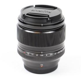 Used Fujifilm 56mm f1.2 R XF Fujinon Lens