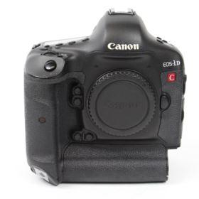 Used Canon EOS 1D C Digital SLR Camera Body