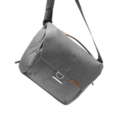 Peak Design Everyday Messenger 13L v2 - Ash