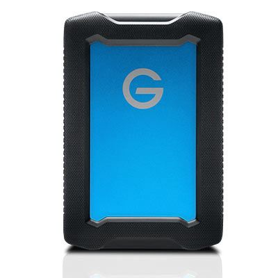 Image of G-Technology ArmorATD 2TB Portable Drive