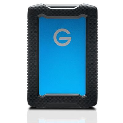 Image of G-Technology ArmorATD 4TB Portable Drive