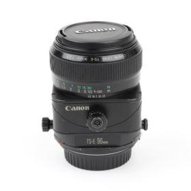 Used Canon TS-E 90mm f2.8 Lens