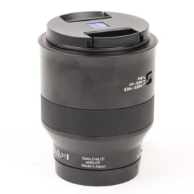 Used Zeiss 40mm f2 CF Batis Lens - Sony E Mount