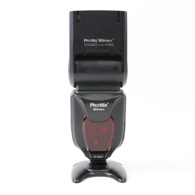 Used Phottix Mitros+ TTL Flashgun - Canon
