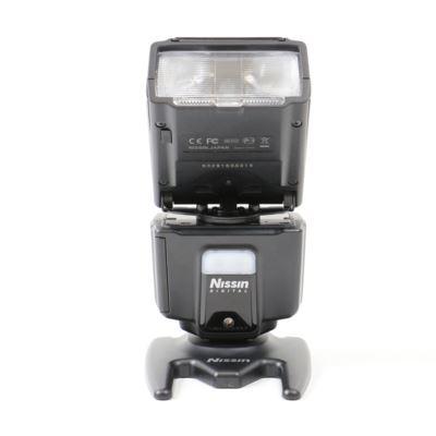 Used Nissin i40 Flashgun - Panasonic/Olympus