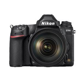 Nikon D780 with 24-120mm VR Lens