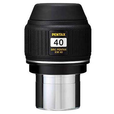 Pentax XW40-R Eyepiece