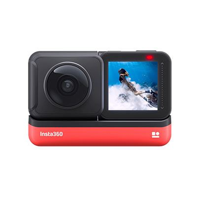 Image of Insta360 ONE R Twin Edition