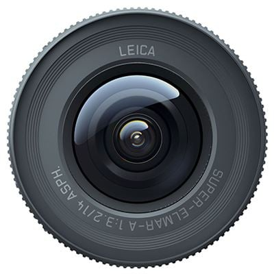 Image of Insta360 ONE R 1-Inch Lens Wide angle Mod