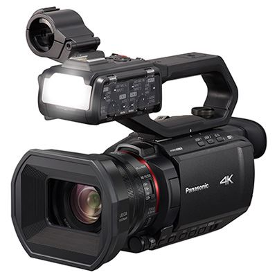 Image of Panasonic AG-CX10 Camcorder