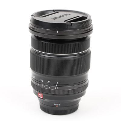 Used Fujifilm XF 16-55mm f2.8 R LM WR Fujinon Lens