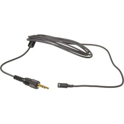 Sony ECM-77BMP Electret Condenser Miniature Lavalier Microphone