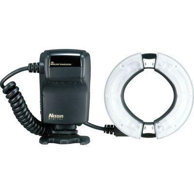 Nissin MF18 Macro Flash - Sony Fit