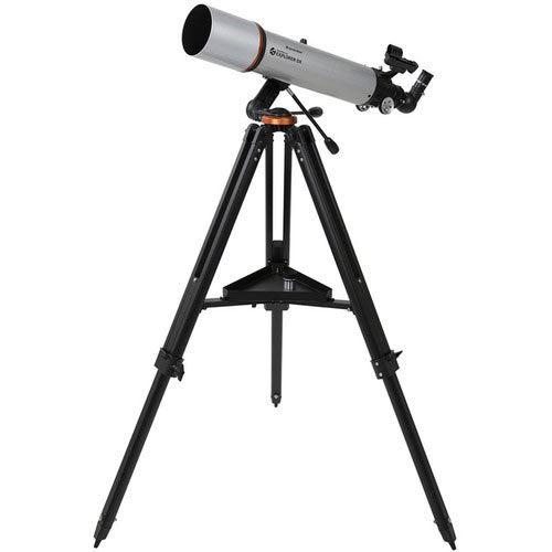 Image of Celestron StarSense Explorer DX 102 App-Enabled Refractor Telescope