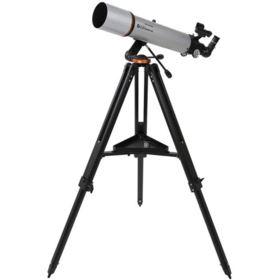 Celestron StarSense Explorer DX 102 App-Enabled Refractor Telescope