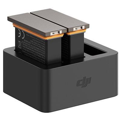 Image of DJI Osmo Action Charging Kit
