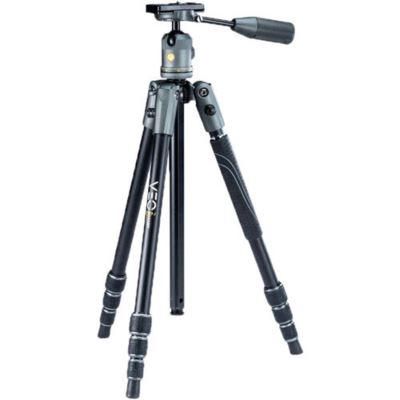 Vanguard VEO 2X 204ABP Aluminum Tripod with BP-45 Head